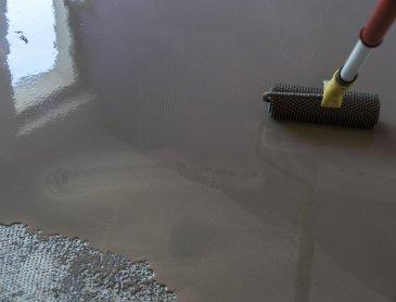 Entreprise spécialisée dans la chape liquide SIKA à Paray le Monial