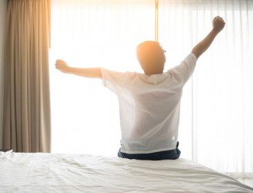 Consultation sophrologue pour gestion du trouble du sommeil à Dardilly