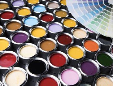 Devis pour rénovation peinture intérieure pour maison individuelle à Chazay d'Azergues