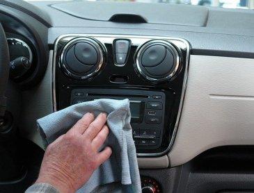 Centre de lavage pour véhicule intérieur et extérieur à Vénissieux