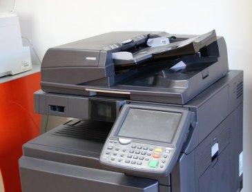 Photocopieur professionnel multifonctions marque Toshiba à Lyon