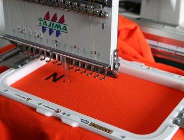 Boutique spécialisée en broderie personnalisée sur textile à Roanne