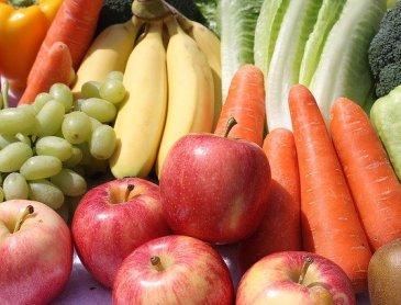 Magasin de fruit et légume bio à Saint-Jean-de-Bournay