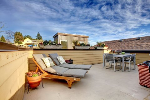 Devis pour rénovation étanchéité toit terrasse à Charlieu