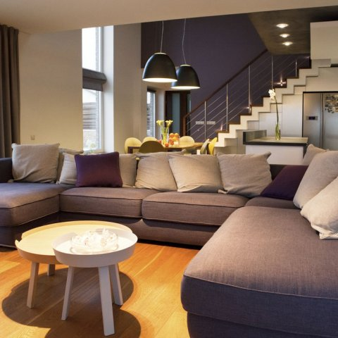 Entreprise spécialisée rénovation intérieure maison à Saint-Cyr-au-Mont-d'or