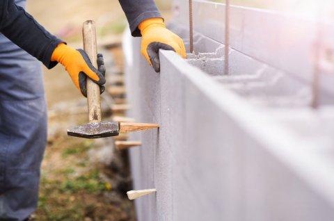 Devis gratuit pour construction de mur soutènement à Neaux