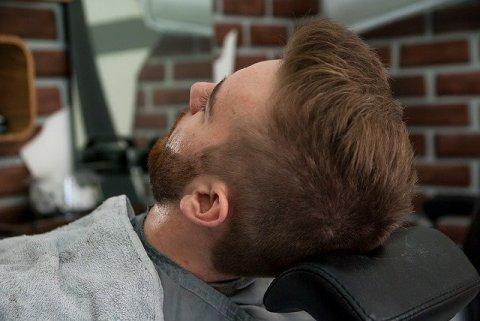 Rendez-vous salon de coiffure barbier à Meximieux