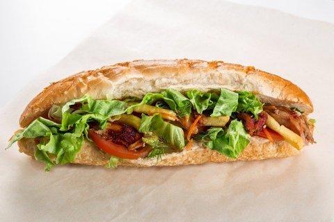 Où acheter un bon sandwichprochehôpital de Saint-Genis-Laval ?