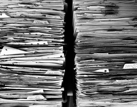 Solution de dématérialisation de documents àCharlieu