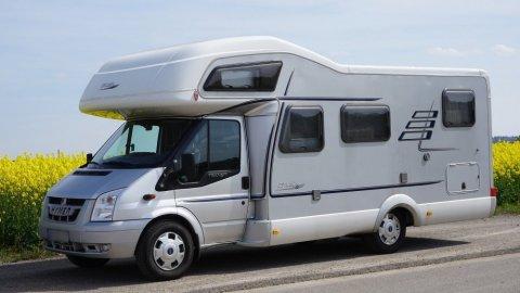 Garage spécialisé dans la réparation de camping-car toutes marques à Genas