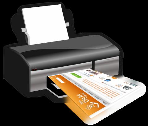 Imprimerie pour impression de flyers en grande quantité à Roanne