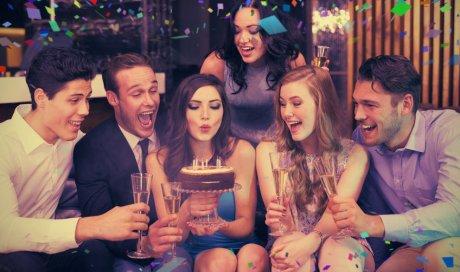 Prix pour privatisation d'un bar pour anniversaire Lyon Centre