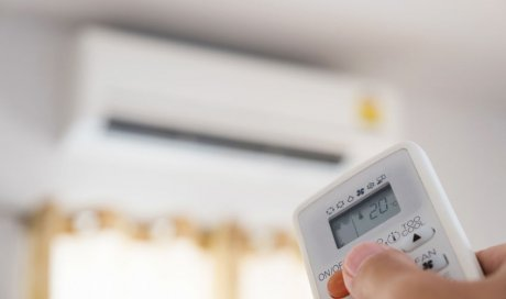 Entreprise pour installation de climatisation Daikin à Vourles