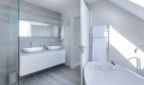 devis gratuit pour la réalisation de salle de bain clé en main à Pont de Beauvoisin